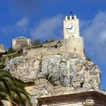"Image for the Tweet beginning: A Modica, ""Incontr'arti al Castello."