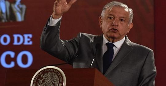 """🔘Bienes de """"El Chapo"""" le corresponden a México, afirma el presidente – NoticiasPV✍🏻📍  https://bit.ly/2O57qEB  #Enterate #NoticiasPV #PuertoVallarta #Jalisco #BahíaDeBanderas #Nayarit #RivieraNayarit"""