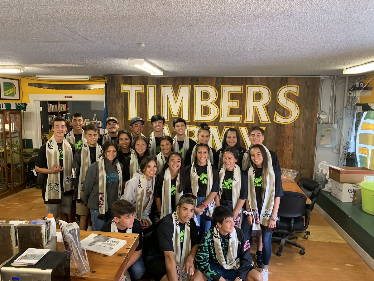 Welcome Maui Strikers to the match. Thanks for stopping by the Fanladen! #SpreadTheLove #RCTID <br>http://pic.twitter.com/lptIlHuRsT