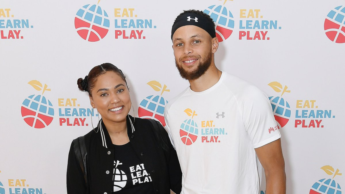 We are so excited to launch the @eatlearnplay! Talent is everywhere. Opportunity isn't. We are committed to unlocking the amazing potential of every child by fighting to end childhood hunger, ensuring universal access to education, and enabling active lifestyles. #eatlearnplay