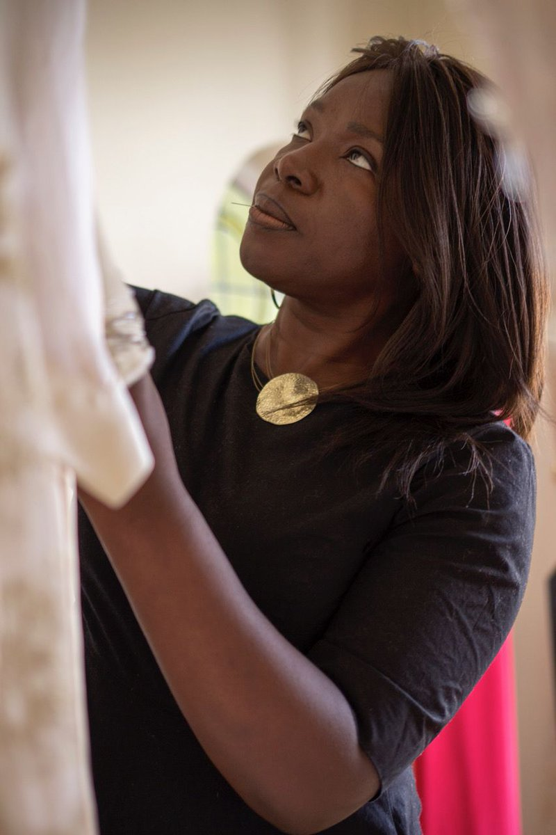 """""""At 52 I found the confidence to walk away from the industry & launch my bespoke bridal boutique"""" A powerful story of perseverance & self-realisation.  https:// buff.ly/2LXEmvY     #GenerationRestart #beaudacious #bemoreaudrey #femaleentrepreneur @Ouimadambridal #bridal<br>http://pic.twitter.com/NjHTX2vkhd"""