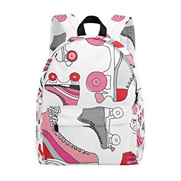 roller skate backpack