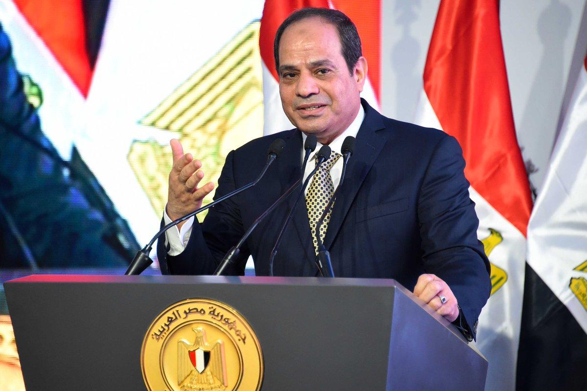 #اليوم_السابع | فيديو.. مواطن مصرى لقناة الشرق الإخوانية: السيسى أحسن رئيس فى العالمhttps://is.gd/Lo1elf