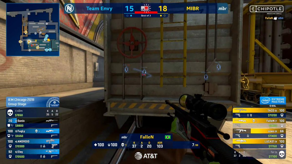 Image for the Tweet beginning: .@mibr stay ALIVE! They have