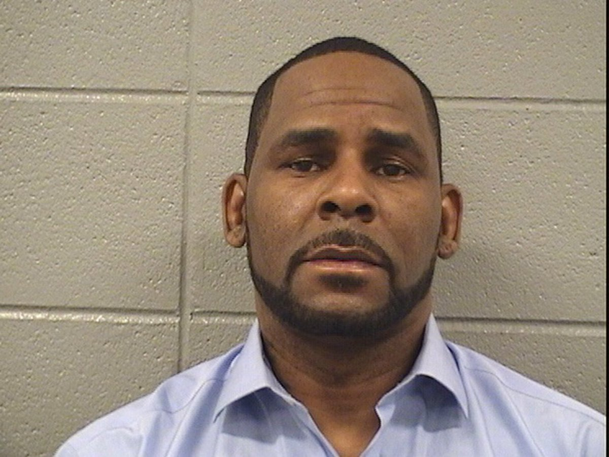 R. Kelly will be held in solitary confinement because he fears for his life in general population: http://cmplx.co/G9W2pji