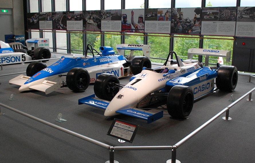 【HONDA FORMULA2 ~10年後の再始動~】 #ホンダ のF2マシンの #企画展 を紹介。 F1史上、空前の強さを見せた第2期ホンダエンジン。その技術はF2で磨かれ確立された。F1は知っていたけれど、#F2 はあまり…という方はこの機会にぜひ。 ⇒https://bddy.me/2Y1CO6q #ツインリングもてぎ #ホンダモースポ