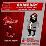 Image for the Tweet beginning: Pirates outlast Cardinals in a