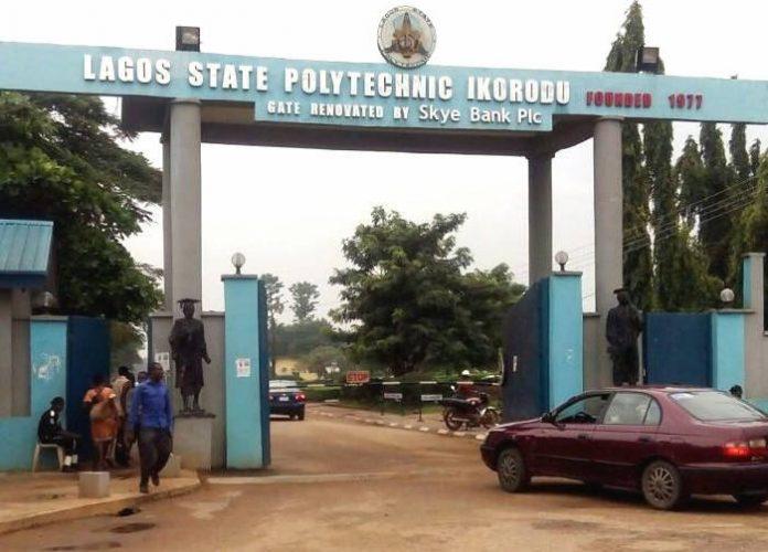 RT @EyeWitness101: LASPOTECH workers suspend 6-month old strike #AbiodunAwoyemi #Chairman #ConsolidatedTertiaryInstitutionSalaryStructure #CONTISS #EbuteMeta #EbuteMetaMagistrates'Court #GOVERNINGCOUNCIL #HEADOFSERVICE #Ikorodu #Lagos #LagosStatePolytech…