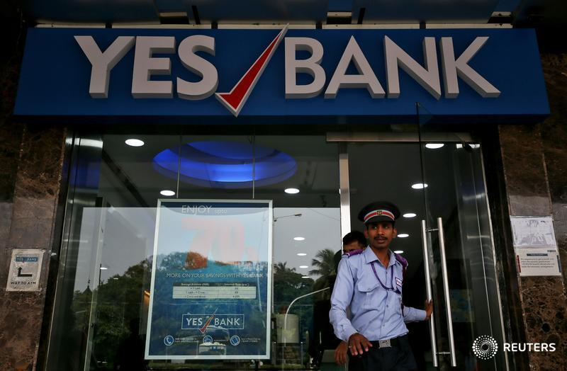 Yes Bank's cash call will be high-wire act, says @ugalani:  https://bit.ly/2GjIB1h