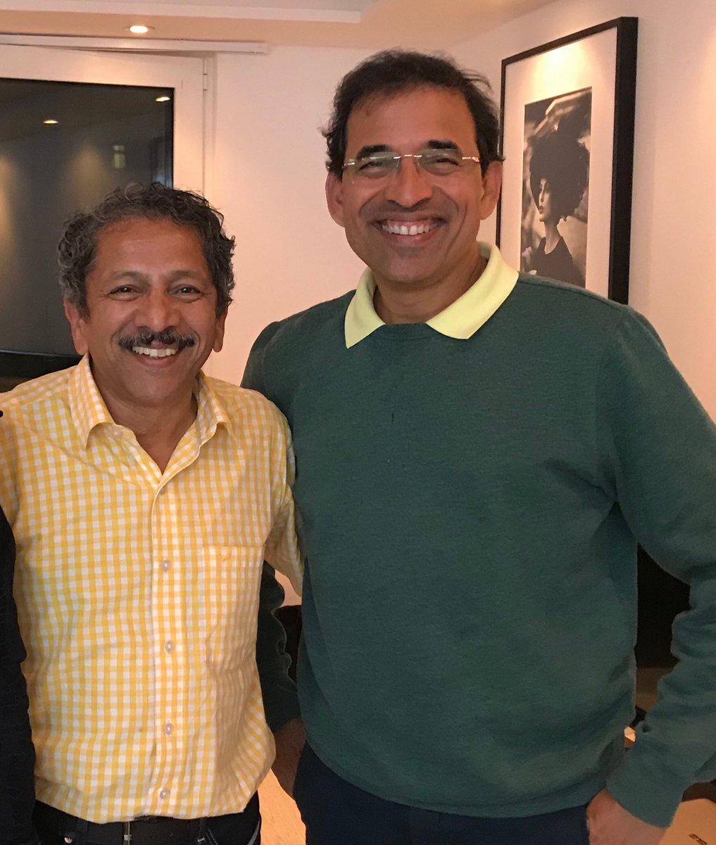 Happy birthday to dear friend mentor and मस्त माणुस @bhogleharsha<br>http://pic.twitter.com/ixPul4WRxN