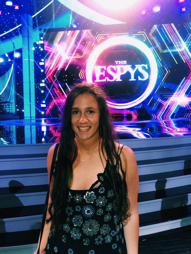 Take me back to ESPYS night !! #espys2019 #throwbackthursday