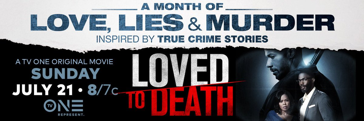 Sunday only on TVONE! Starring Malinda Williams, Mckinley Freeman, Tobias Truvillion,  Chrystee Pharris,MC Lyte, Ernest Thomas, written by Chad Quinn, directed  by yours truly Lee Davis