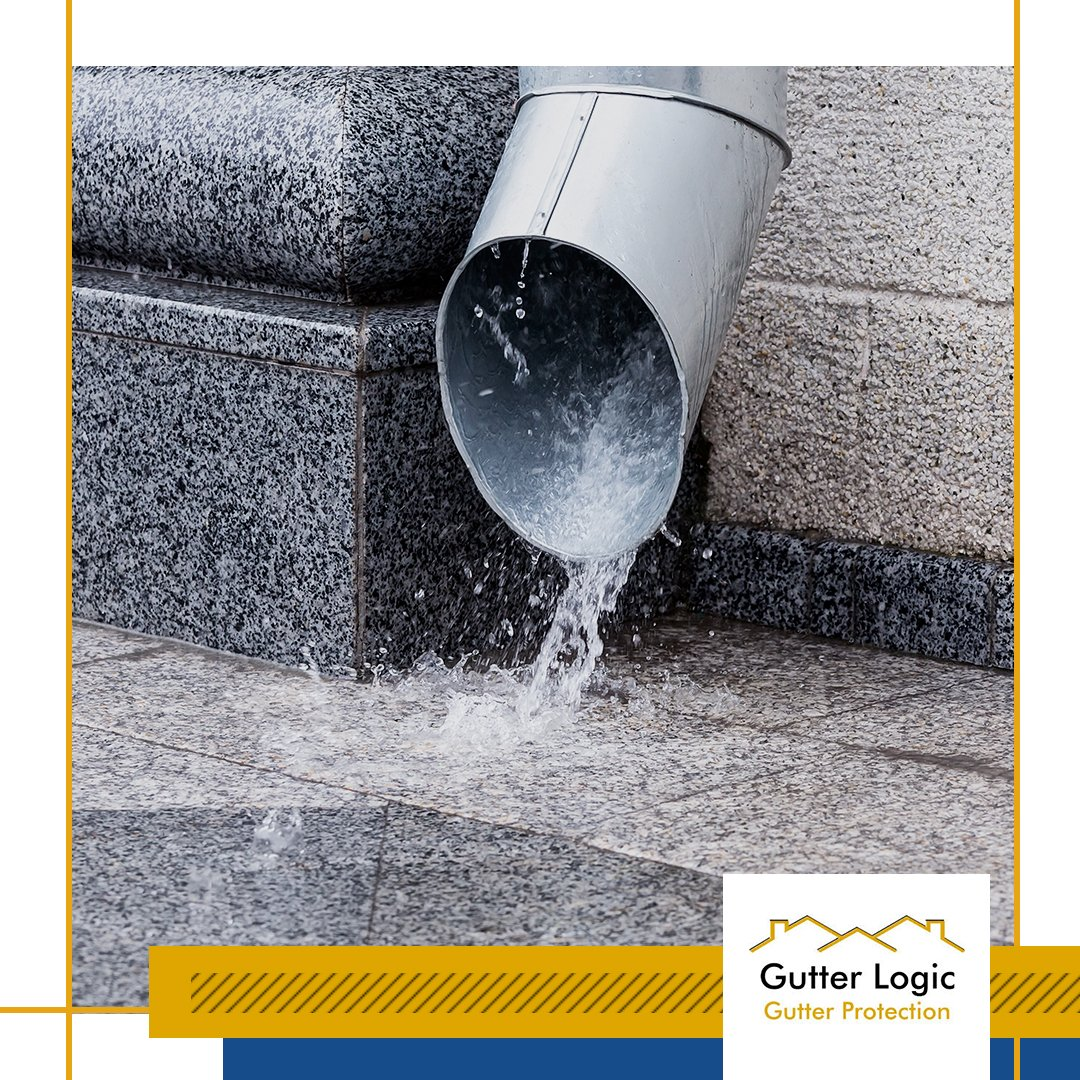 Did you know that gutters can prevent damage to your homes foundation? Your gutter system keeps water from pooling and eroding your foundation over time.
