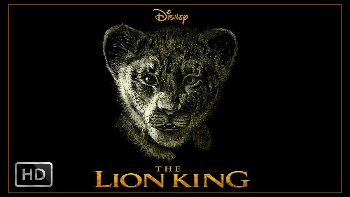 The Lion King 2019 Full Movie Free Stream