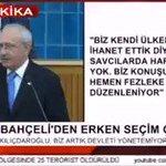 #KılıçdaroğluNeSöyledi