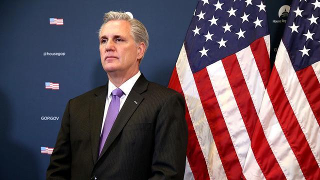 McCarthy faces obstacles in Speaker bid: https://t.co/0jcx44Cevd https://t.co/lTsTNAqTgr
