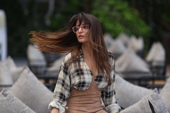 Frames of envy! Sexy chic frames as seen on @ShethJinita #IDEEeyewear #IDEEfamewear #Famewear #IDEE <br>http://pic.twitter.com/L5xeUhe63Y
