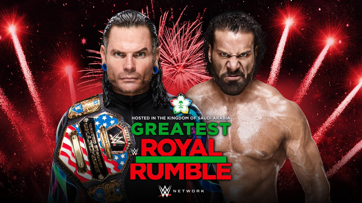 wwe greatest royal rumble 2018 - Da ETsSXUAEmHOd - WWE Greatest Royal Rumble 2018 Match Card, Poster, Date – Location
