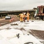 Routine Road Maintenance