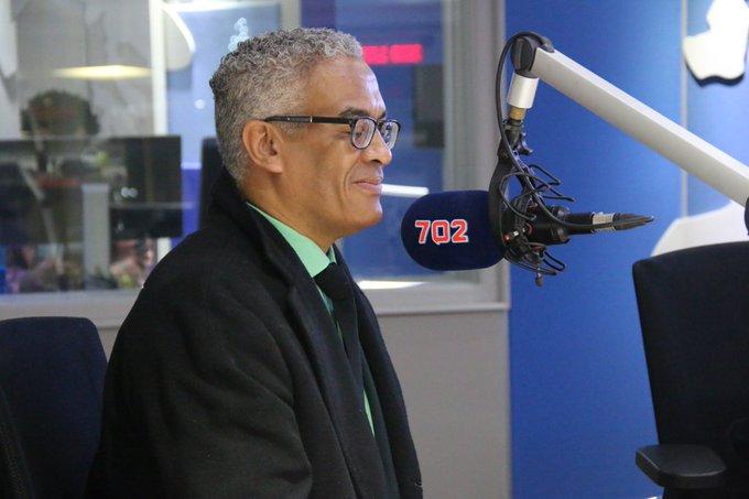 Thandeka Gqubule Photo