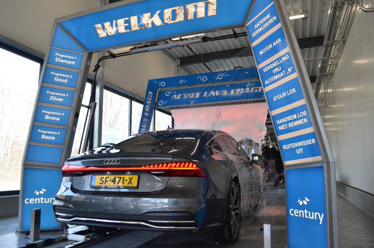 Carwashpro On Twitter Century Wasstraat Spil In Grote Automotive