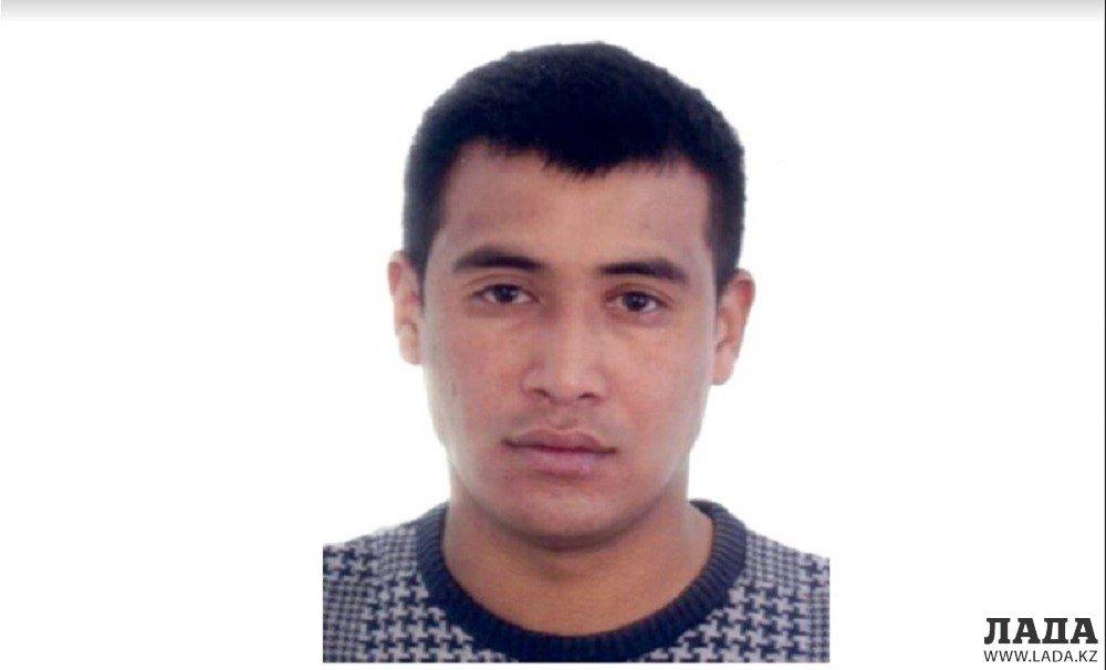 розыск в казахстане фото обнажения актрисы экране