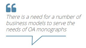 Announcing a follow up survey to the @knowexchange landscape study on #openaccess monographs in 8 European countries. This will help identify the next steps to progress #OA for monographs:    https://www. surveymonkey.co.uk/r/P9JNRCF  &nbsp;  <br>http://pic.twitter.com/4hBNvgF5NS