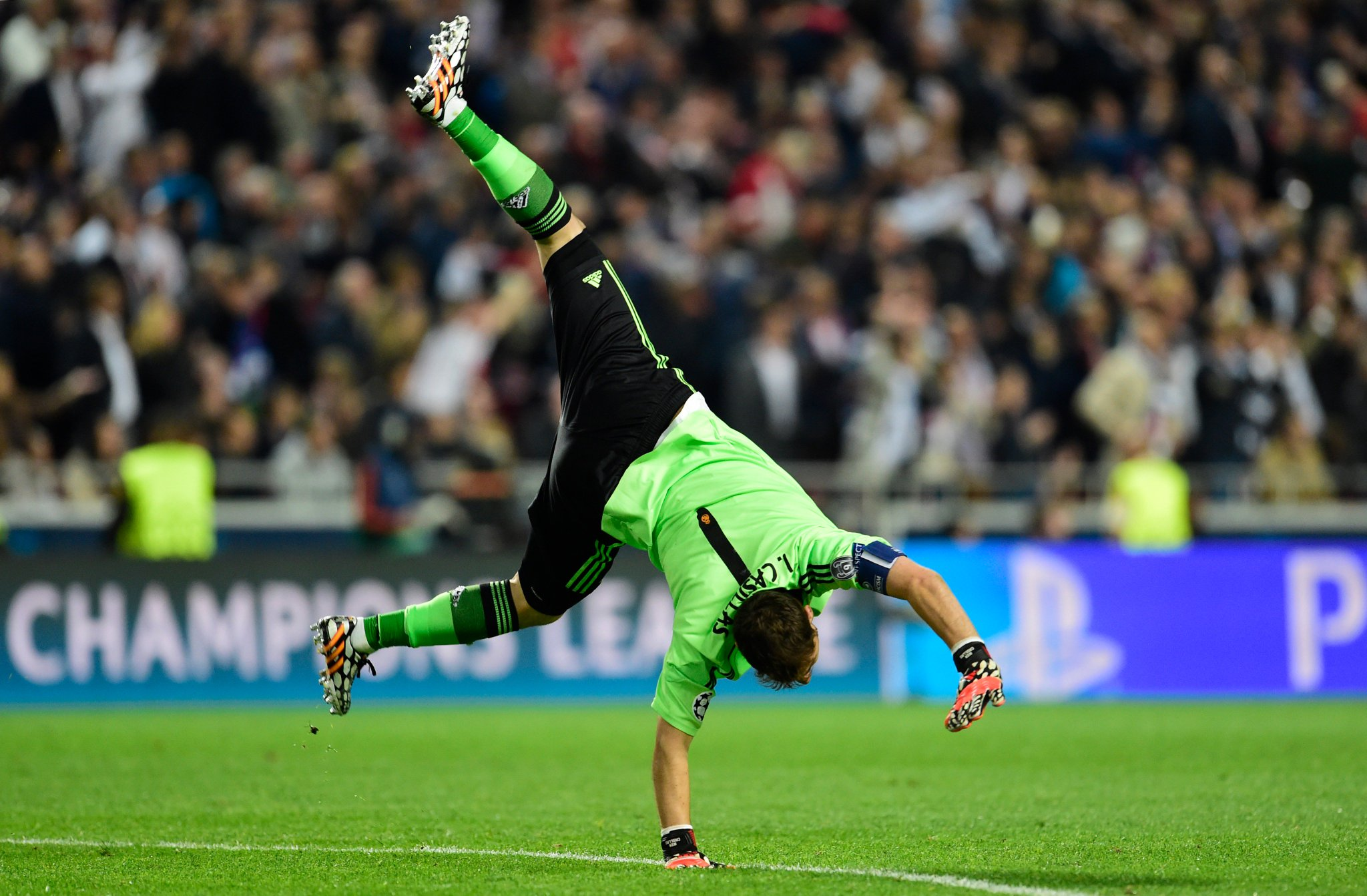 Quiz: Name the #UCL final, year & result! �� https://t.co/8dKP2r4W28