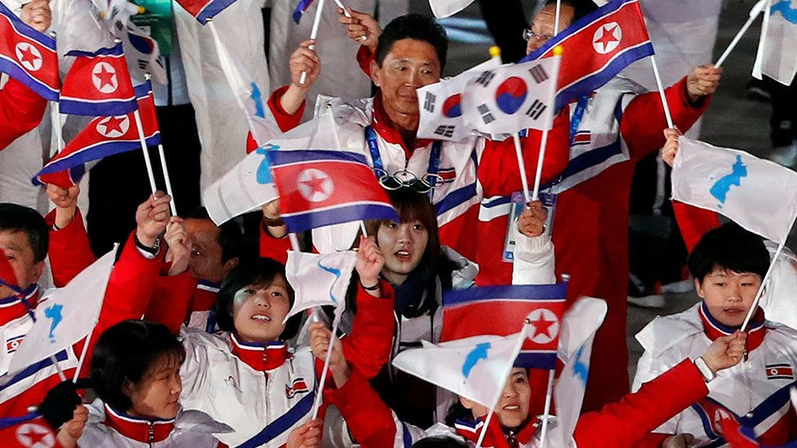 North & South Korea may announce official end to war – local media https://t.co/0jZaeTDen8