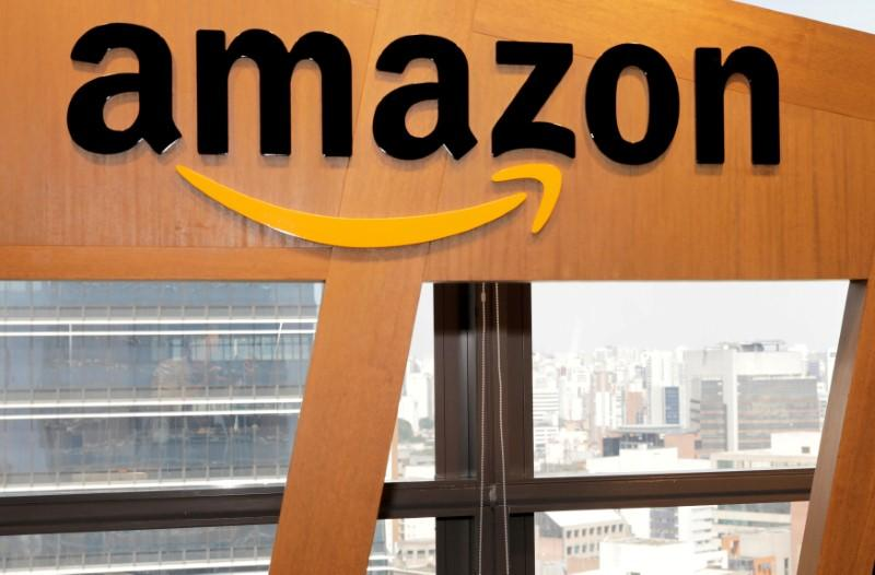 Exclusive: Amazon in talks with airline Azul for shipping in Brazil - sources https://t.co/L2C5CUe9Bt https://t.co/yv7UBULi1r