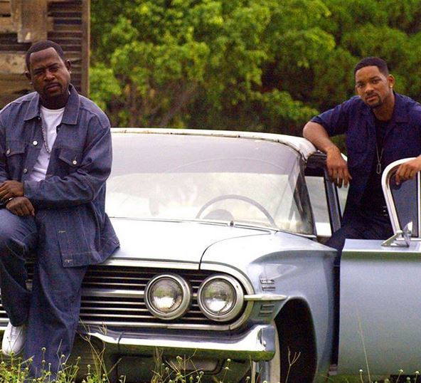 Will Smith Wishes Martin Lawrence Happy Birthday With Throwback Bad Boy Pictures