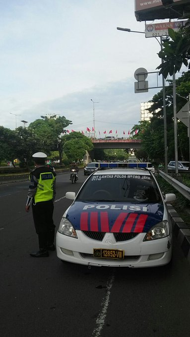 Semanggi Photo