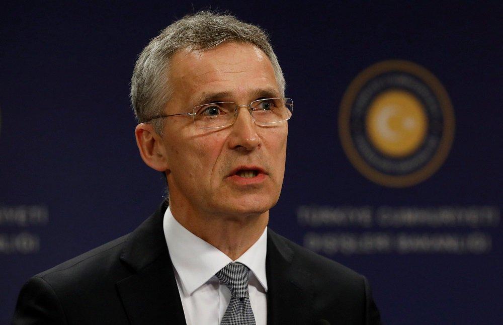 NATO Genel Sekreteri Stoltenberg: Türkiye, VJTF'den sorumlu olacak sptnkne.ws/hqVY