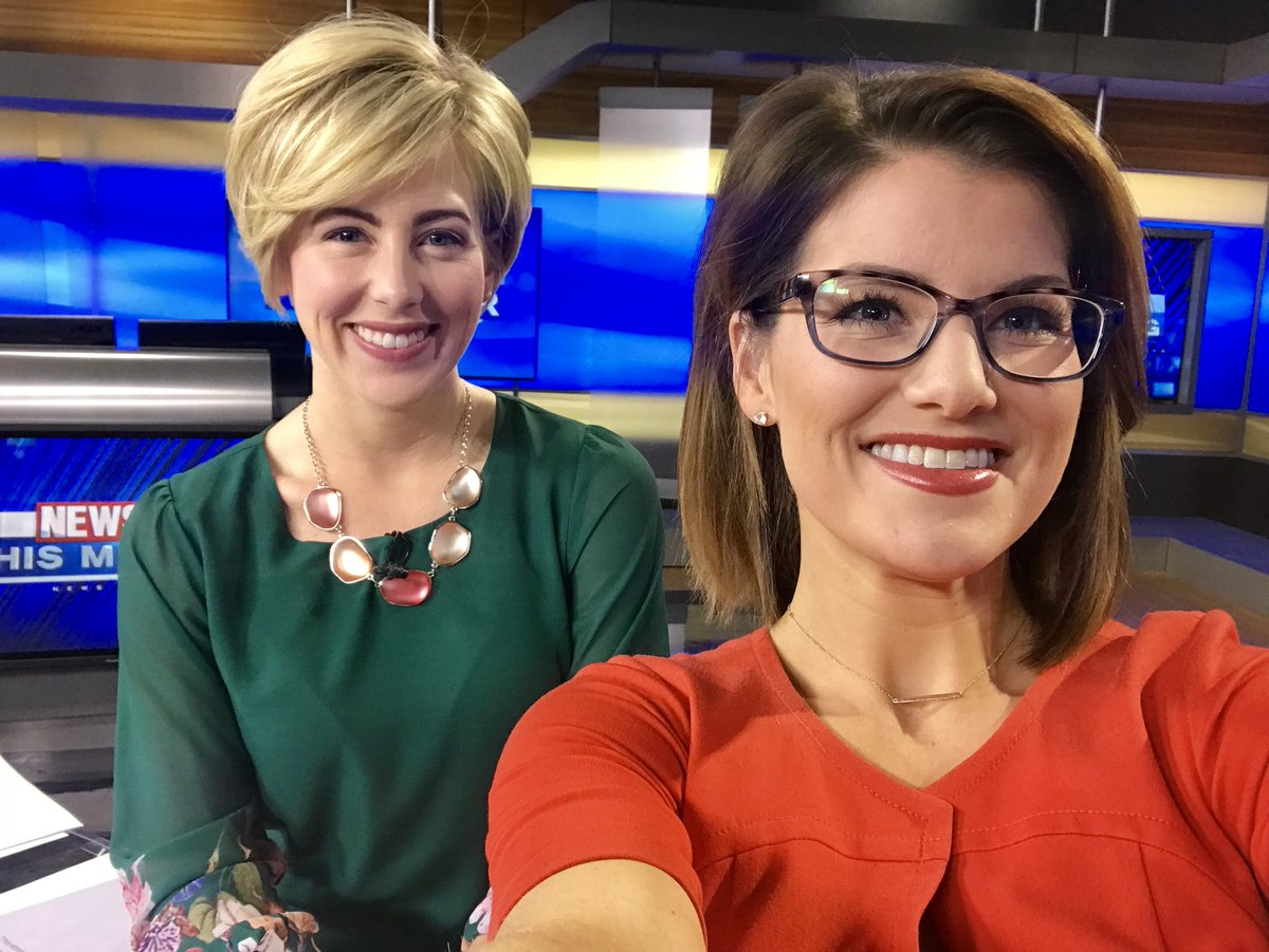 Back at it with @mhollowed today! Join us for your news, weather, and traffic as your start your day!! @KMOV #n4tm <br>http://pic.twitter.com/JLy4tCYf6i