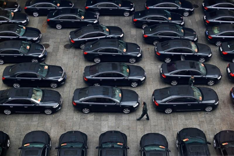 China to scrap foreign auto ownership limits by 2022 https://t.co/wgwXAGODHC https://t.co/JRWm5NXREt