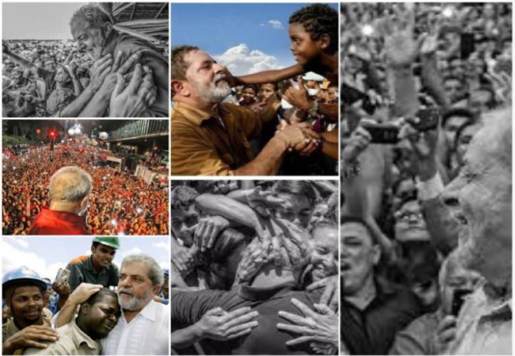 Xadrez das eleições e do mito Lula, por Luis Nassif https://t.co/Z6Q6xK6Z0u