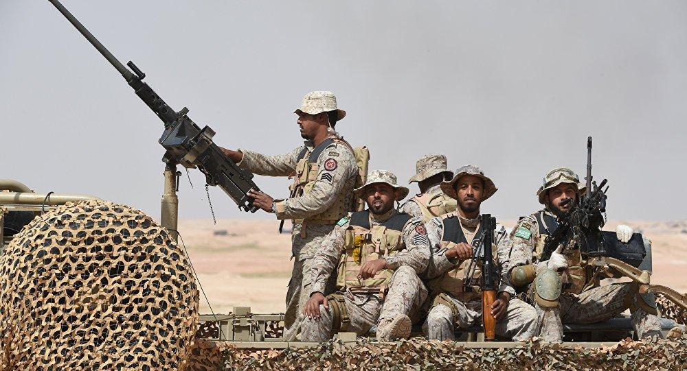 Trump'ın Suriye planı: ABD askerleri çekilecek, yerine Arap ülkelerinin askerleri gelecek sptnkne.ws/hqWD