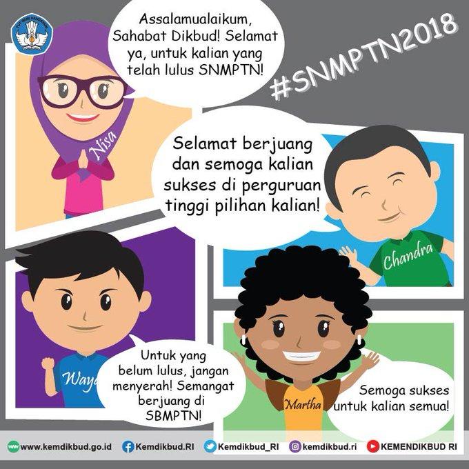 SNMPTN Photo