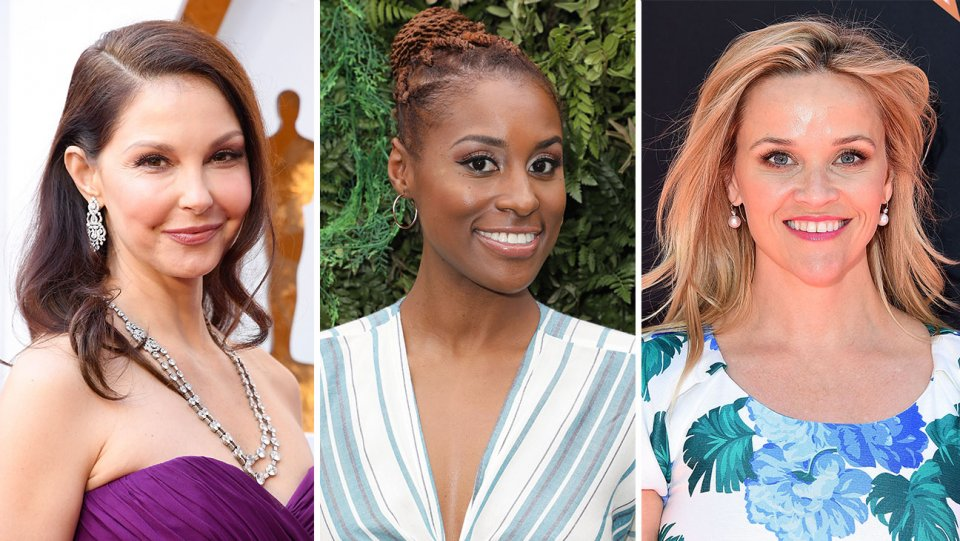 Exclusive: @AshleyJudd, @IssaRae, @RWitherspoon among 2018 honorees at the Gracie Awards https://t.co/0Rt0ilKieL https://t.co/bwIayoMruM