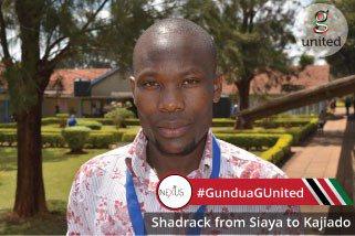 #GunduaGUnited Photo