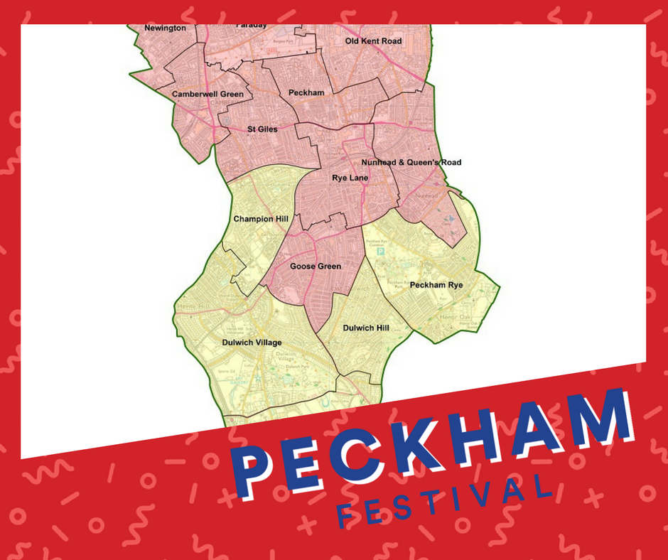 peckhamfestival photo