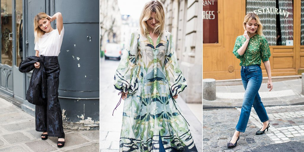 Want to know how to wear #HMConsciousExclusive the French way? We asked journalist Sabina Socol for guidance. #HMMagazine https://t.co/R5b6OKMV92 https://t.co/d8Vc1K7NYN