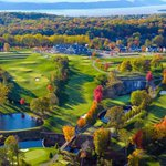 Good morning from Trump National Golf Club Westchester! @TrumpNationalNY #Westchester #NewYork #Golf 🇺🇸🇺🇸🇺🇸
