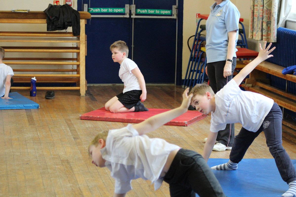The first of our breakdancing taster sessions with Leon. #breakdancing #sportforall