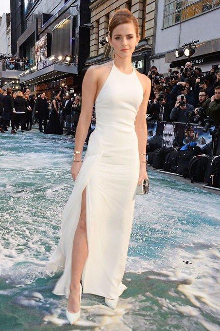 Happy Birthday to Emma Watson, she turns 28 today