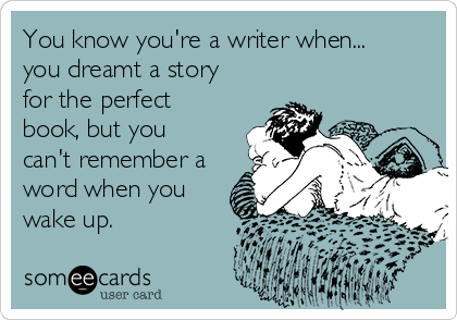 Can anyone else relate to this?  #amwriting #writerslife #SundayBrunch <br>http://pic.twitter.com/HE4jCy88MM