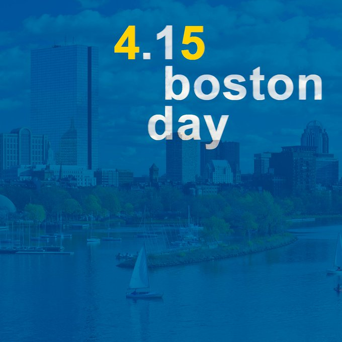 #BostonMarathon Photo