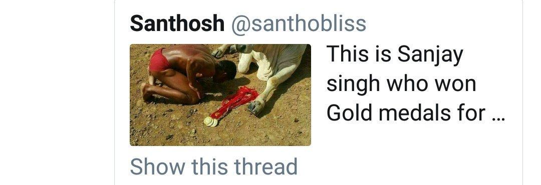 Unofficial Rofl Gandhi top tweets