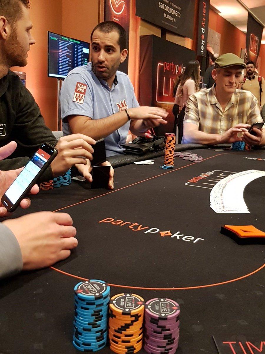 Twitter winamax poker best free slots on facebook