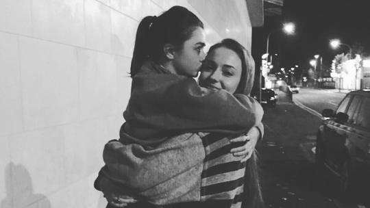 Happy birthday Maisie Williams! 10 pics of her friendship with Sophie Turner
